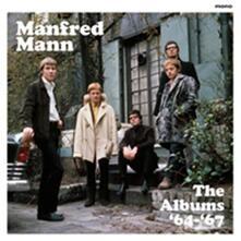 Albums 1964-1967 - Vinile LP di Manfred Mann