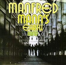 Manfred Mann's Earth Band - Vinile LP di Manfred Mann's Earth Band