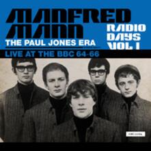 Radio Days vol.1 - Vinile LP di Manfred Mann