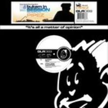 Leap of Faith - Vinile LP di Utah Jazz