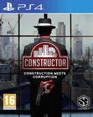 Videogiochi PlayStation4 Constructor - PS4