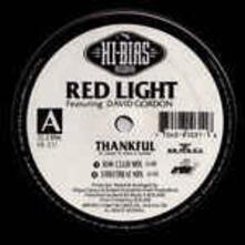 Thankful - Vinile LP di Redlight