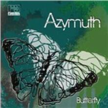 Butterfly - Vinile LP di Azymuth