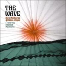 The Wave - Vinile LP di Alex Malheiros,Banda Utopia