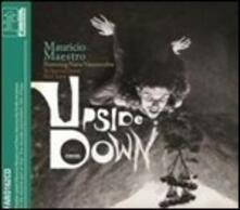 Upside Down - Vinile LP di Mauricio Maestro