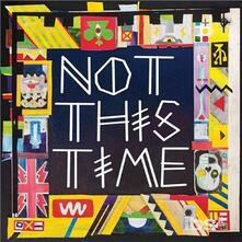 Not This Time - Vinile LP di 2 Bears