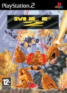 Videogioco Mobile Light Force 2 PlayStation2 0