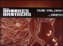 Tear You Down (Picture Disc) - Vinile LP di Brookes Brothers