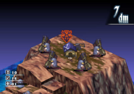 Videogioco Makai Kingdom: Chronicles of the Sacred Tome PlayStation2 5