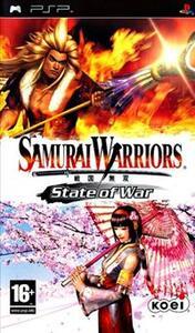 Samurai Warriors. State of War