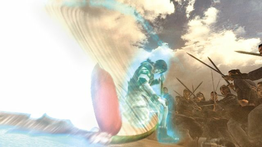 Videogioco Dynasty Warriors 5 Empires Xbox 360 7