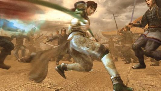 Videogioco Dynasty Warriors 5 Empires Xbox 360 8