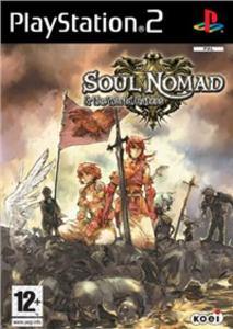 Videogioco Soul Nomad PlayStation2 0
