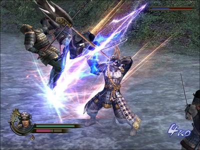 Videogioco Samurai Warriors 2 Personal Computer 2