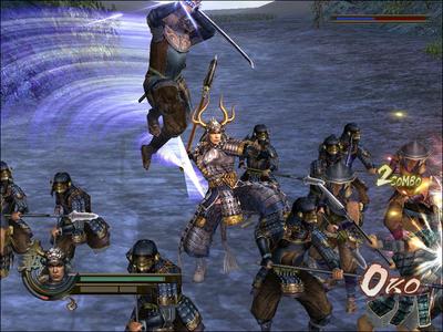 Videogioco Samurai Warriors 2 Personal Computer 6