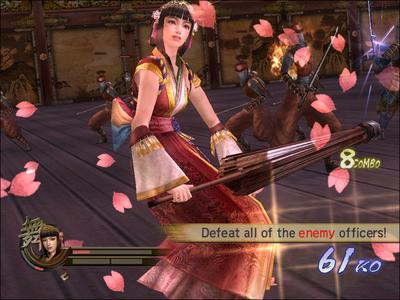 Videogioco Samurai Warriors 2 Personal Computer 7