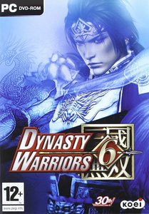 Videogioco Dynasty Warriors 6 Personal Computer 0