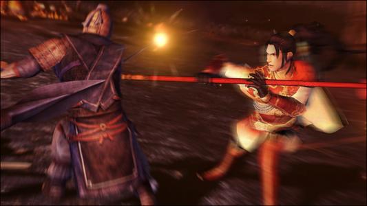 Videogioco Dynasty Warriors 6 Empires Xbox 360 2