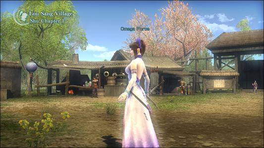 Videogioco Dynasty Warriors: Strikeforce Xbox 360 6
