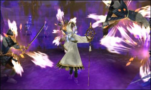 Samurai Warriors: Chronicles - 5
