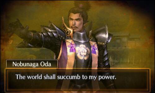 Samurai Warriors: Chronicles - 8