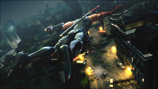 Videogioco Ninja Gaiden 3 PlayStation3 1