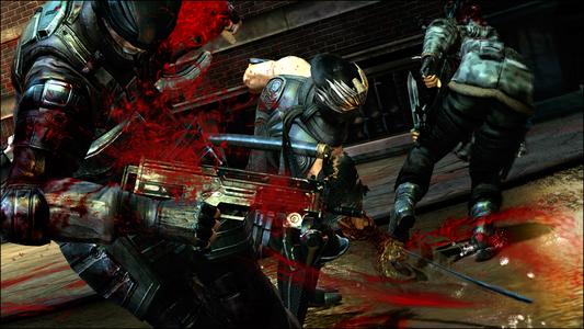 Videogioco Ninja Gaiden 3 PlayStation3 3