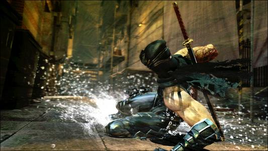 Videogioco Ninja Gaiden 3 PlayStation3 4