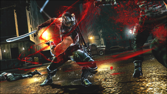 Videogioco Ninja Gaiden 3 PlayStation3 5