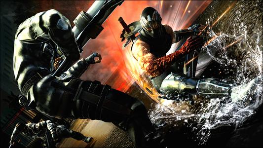Videogioco Ninja Gaiden 3 PlayStation3 6