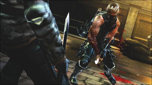 Videogioco Ninja Gaiden 3 PlayStation3 7