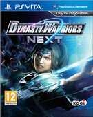 Videogiochi PS Vita Dynasty Warriors Next
