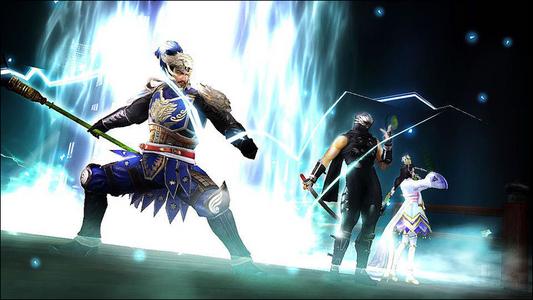 Videogioco Warriors Orochi 3 Xbox 360 1