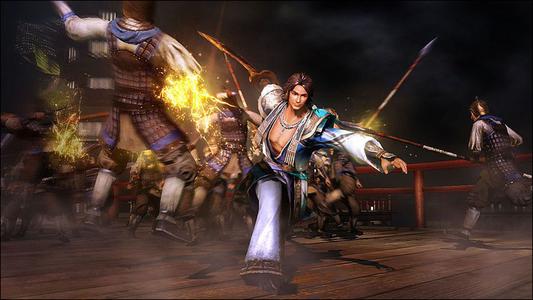 Videogioco Warriors Orochi 3 Xbox 360 7