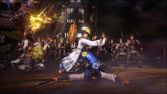 Videogioco Warriors Orochi 3 Xbox 360 9