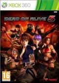 Videogiochi Xbox 360 Dead or Alive 5