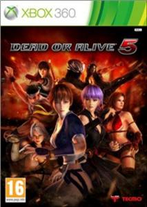 Videogioco Dead or Alive 5 Xbox 360 0