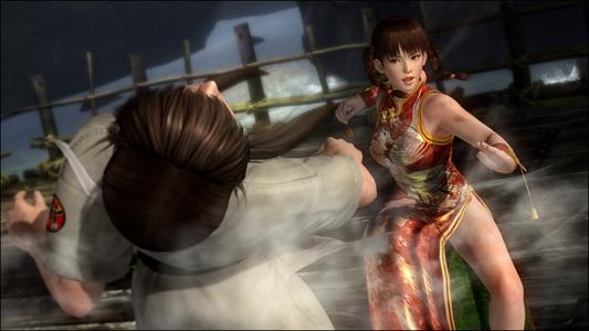 Videogioco Dead or Alive 5 Xbox 360 7