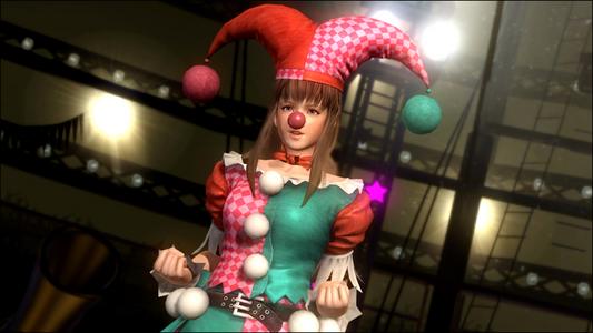 Videogioco Dead or Alive 5 Xbox 360 8