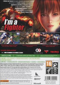 Videogioco Dead or Alive 5 Xbox 360 10