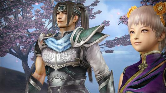 Videogioco Dynasty Warriors 7: Empires PlayStation3 2