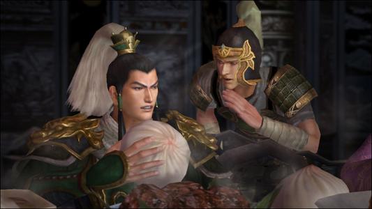Videogioco Dynasty Warriors 7: Empires PlayStation3 4
