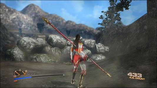 Videogioco Dynasty Warriors 7: Empires PlayStation3 8