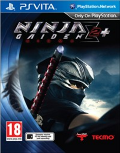 Videogioco Ninja Gaiden Sigma 2 Plus PS Vita 0