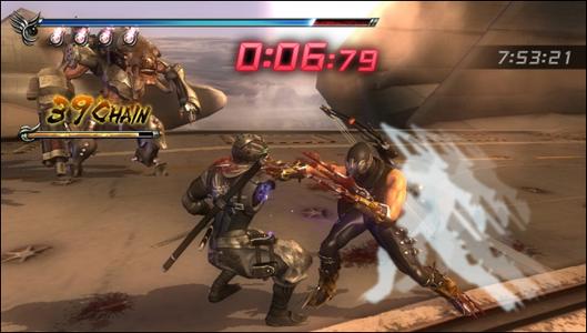 Videogioco Ninja Gaiden Sigma 2 Plus PS Vita 5