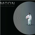 Cover CD Moon