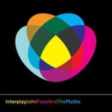 Interplay - Vinile LP di John Foxx,Maths