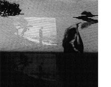 Evidence of Time Travel - Vinile LP di John Foxx