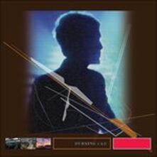 Burning Car - Vinile LP di John Foxx