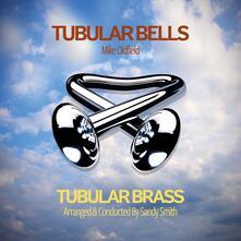 Tubular Bells - Vinile LP di Tubular Brass